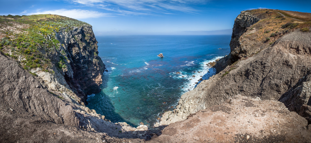 LiveLongAndTravel National Parks That Are Hidden Gems Page - National parks california